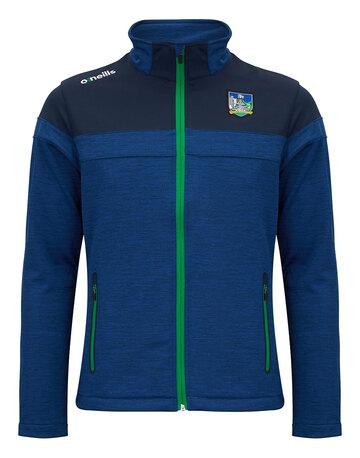 Adult Limerick Nevis Softshell Jacket