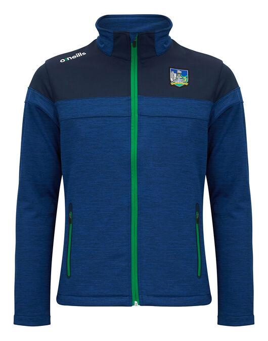 Mens Limerick Nevis Softshell Jacket