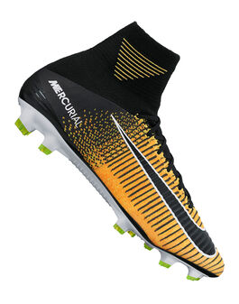 Adult Mercurial Superlfy FG Lock In