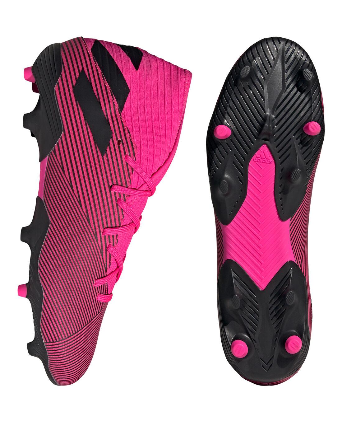adidas Nemeziz Football Boots Life