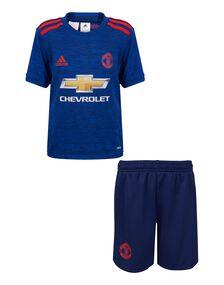 Kids Man Utd Away Kit