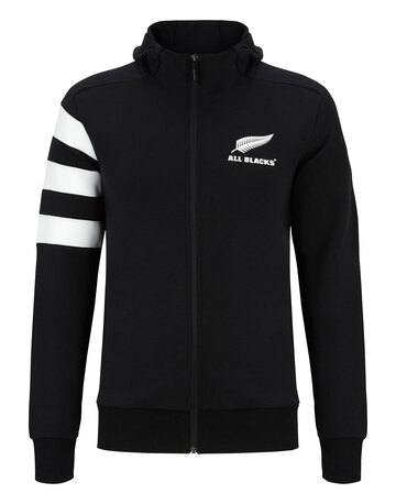 Adults All Blacks Hoody