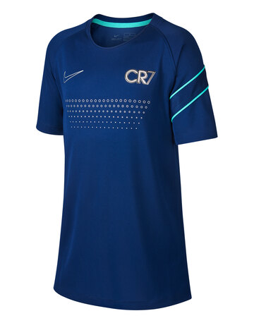 Older Kids CR7 T-Shirt