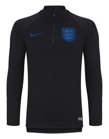 Adult England Squad Drill Top