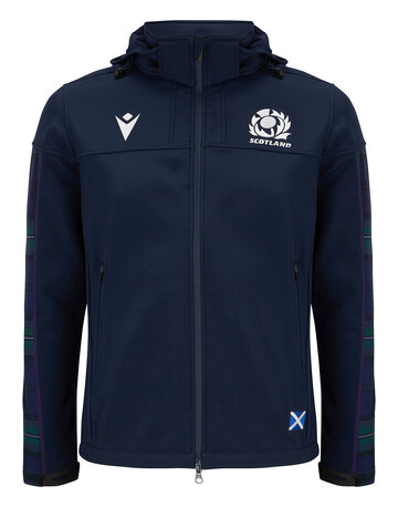 Adult Scotland  Softshell Jacket 2019/20