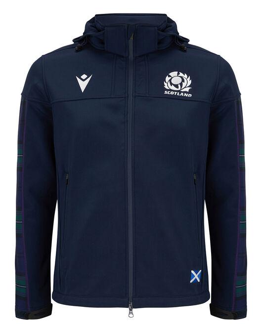 Adult Scotland  Softshell Jacket 2019/20