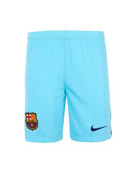 Adult Barcelona 17/18 Away Shorts