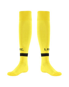 Kids Liverpool 18/19 GK Home Sock