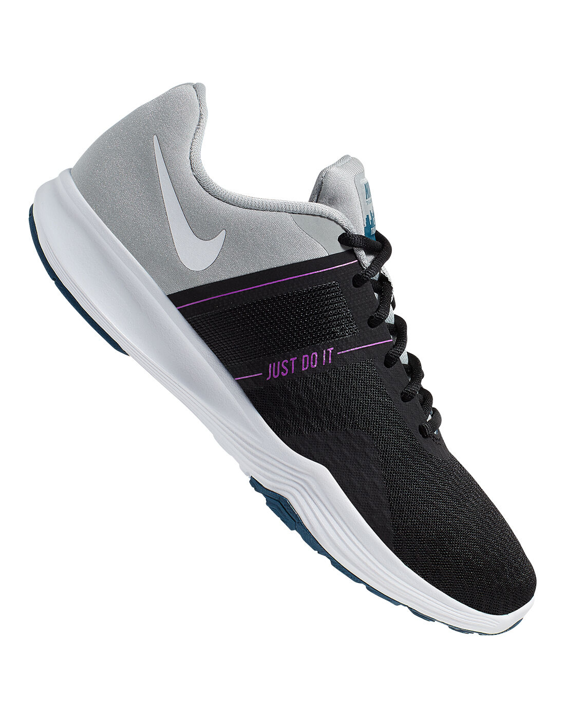 Nike Womens City Trainer 2 - Black