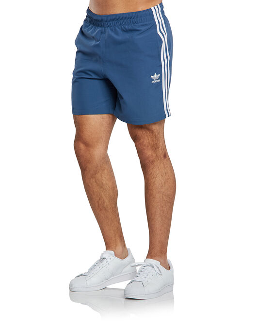 Mens 3-Stripes Shorts