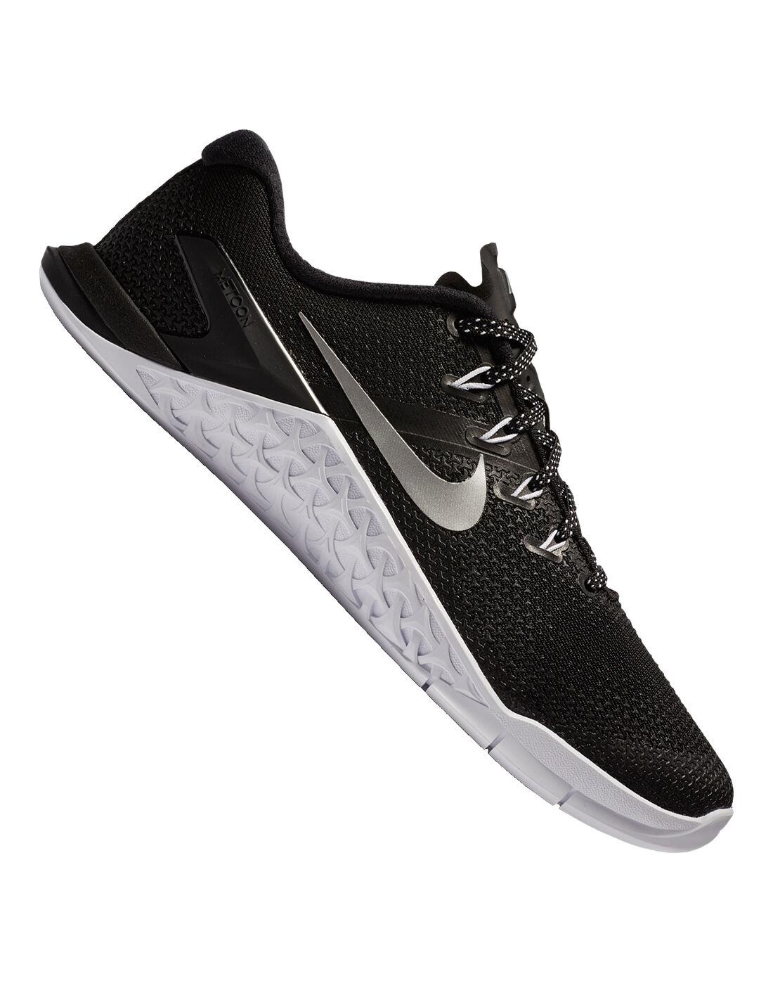 Nike Womens Metcon 4 - White | Life