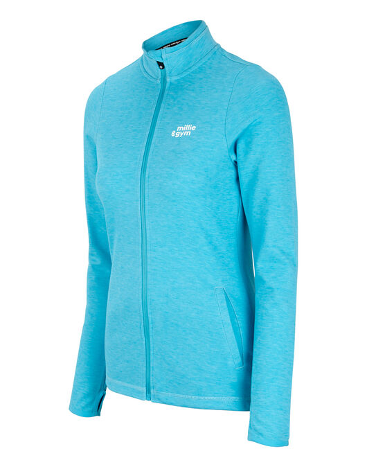Womens Pirjo Full Zip