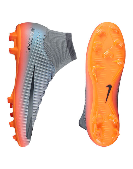 Adult Mercurial CR7 Victory Firm Ground