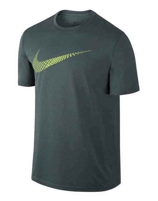 Mens Swoosh Training T-Shirt