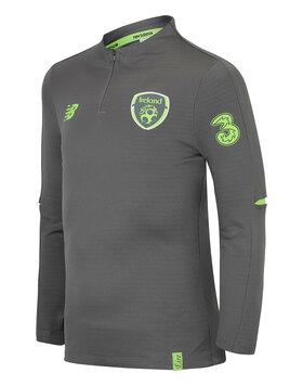 Kids Ireland Elite Training Mid Layer
