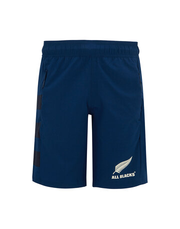 Adults All Blacks Parley Woven Shorts