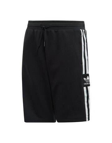 Older Boys Lock Up Shorts