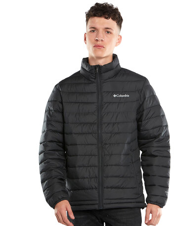 Mens Powder Lite Jacket