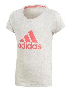 Older Girls Logo T-Shirt