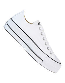 Womens Chuck Taylor All Star Lift Ox