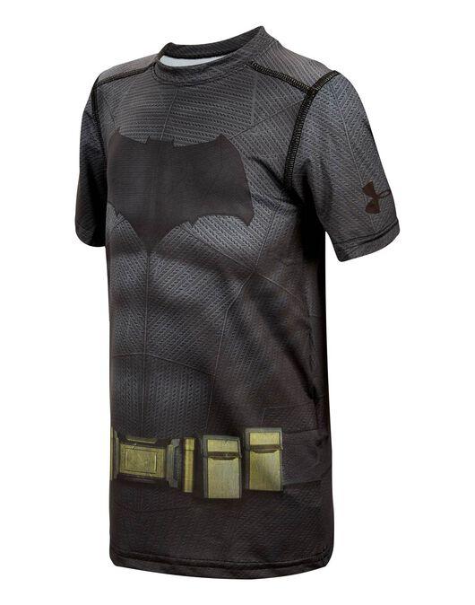 Kids Batman Compression Tee