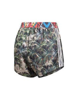 Womens Farm Shorts
