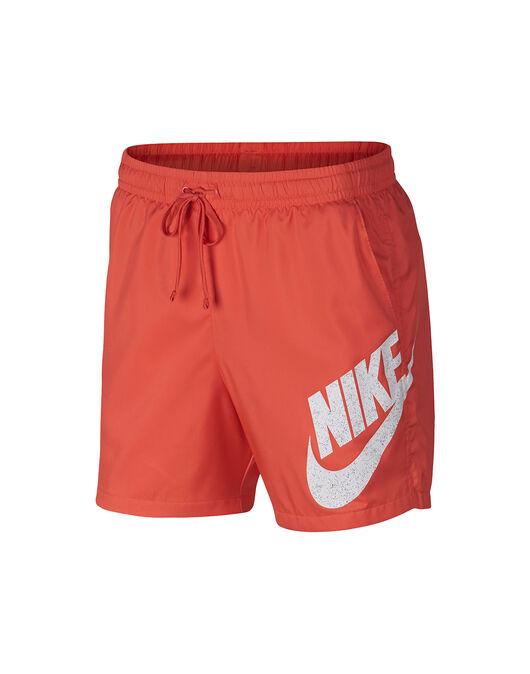 e560acdd80069 Men s NIke Woven Flow Shorts