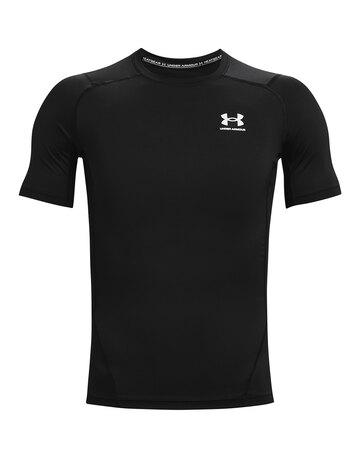 Adult Heatgear Armour Compression T-Shirt