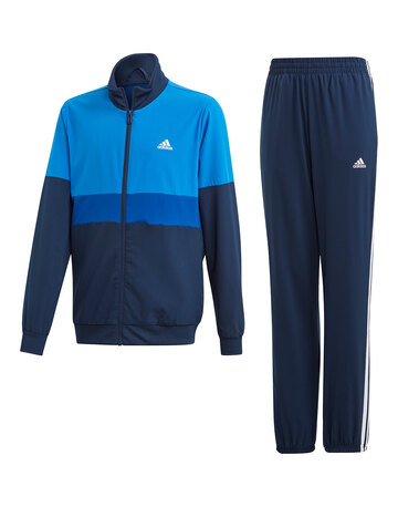 Older Boys Woven Tracksuit