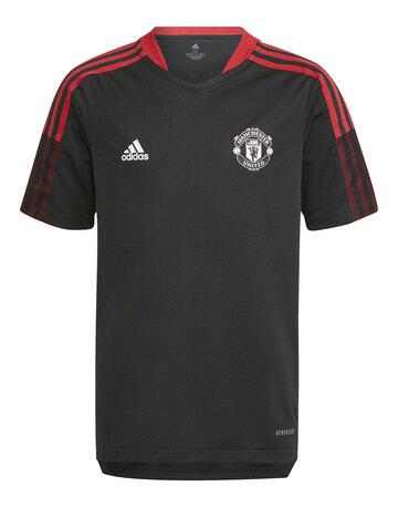 Kids Manchester United 21/22 Training Jersey