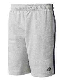 Mens Essential 3 Stripe Short