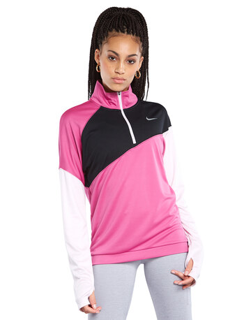 Womens Element Half Zip