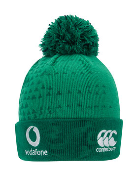 Ireland Bobble Hat 2018/19