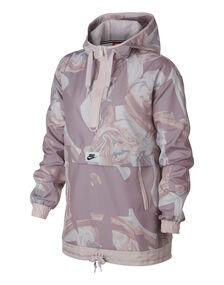 Womens Marble Print Jacket