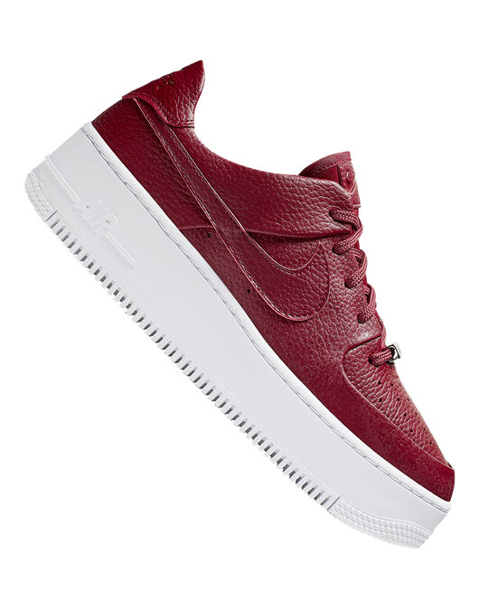 Womens Air Force 1 Sage Low