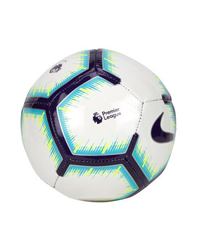 Premier League Strike Mini Football