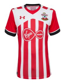 Adult Southampton Home 2016/17 Jersey