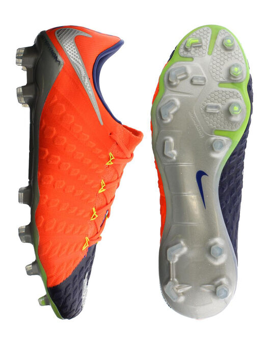 Adult Hypervenom Phantom Time To Shine