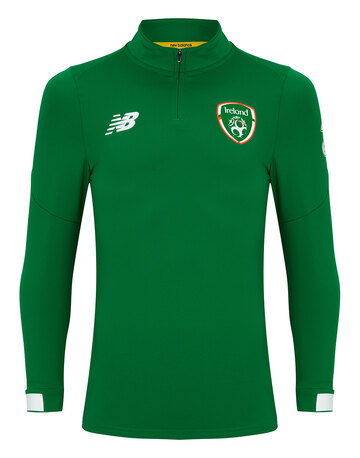 Kids Ireland Mid Layer Top