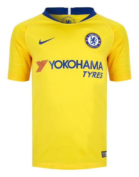 premium selection 33125 058a1 Nike Kids Chelsea Away 18/19 Jersey