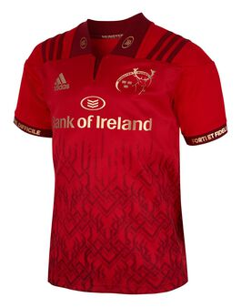 Kids Munster Home Jersey 2017/18