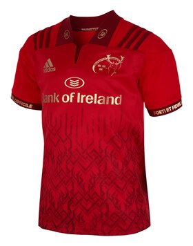Kids Munster Home Jersey 2018/19