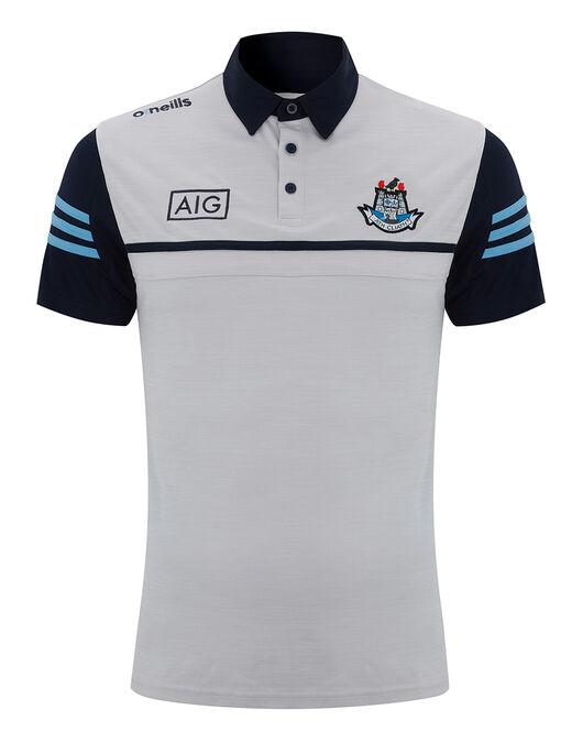 Adult Dublin Bolton Polo Shirt