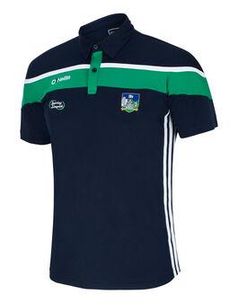 Mens Limerick Slaney Polo