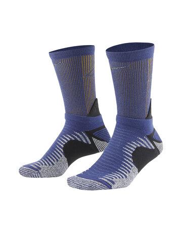 Trail Running Crew Socks
