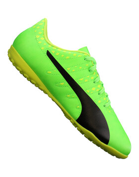 Kids evoPOWER 4 Astro Turf