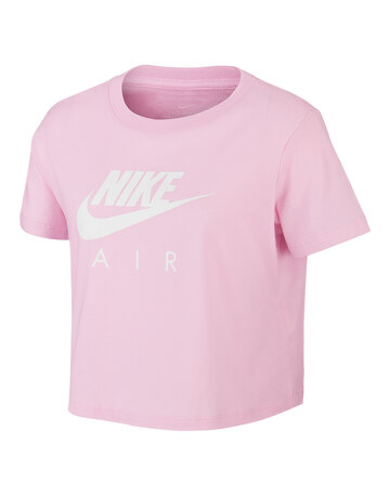 Older Girls Air Crop T-Shirt