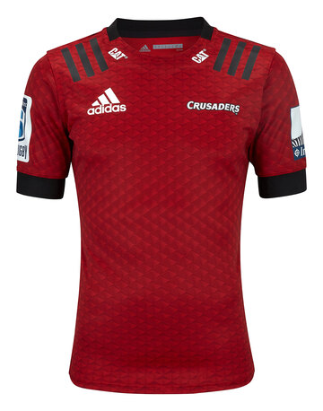 Adult Crusaders Home Jersey 2020/21