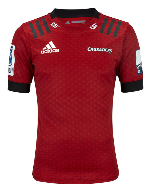 Adult Crusaders 20/21 Home Jersey