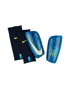 NYJ Mercurial Lite Shinguard